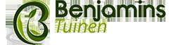 Benjamins Tuinen Logo